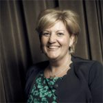 Marie Louise Ashworth, president